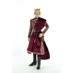 Three 0 - Game of Thrones Figurine 1/6 - King Joffrey Baratheon - 29 cm