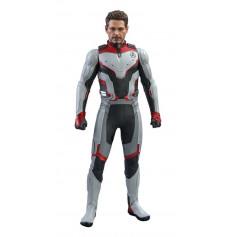 Hot Toys Avengers: Endgame - MMS - 1/6 Tony Stark team Suit - 30cm