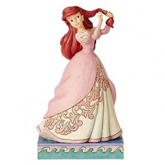 Enesco Disney Traditions - la Petite Sirene Ariel