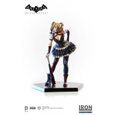 Iron Studios Statue Art scale 1/10 - Batman Arkham Knight - Harley Quinn