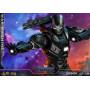 Hot Toys Avengers: Endgame - MMS - Diecast 1/6 War Machine - 32 cm
