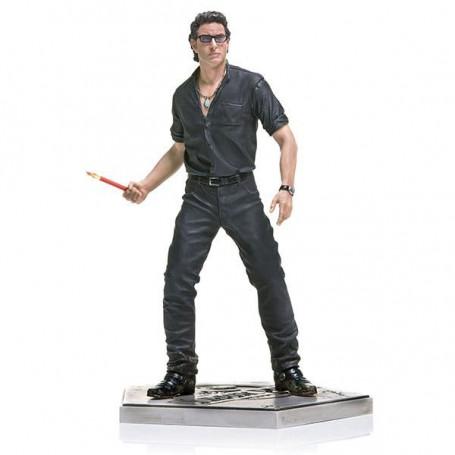 Iron Studios - Jurassic Park Statuette 1/10 BDS Art Scale - Ian Malcolm - 19 cm