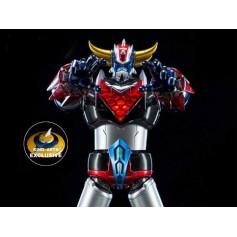 King Arts Diecast Uforobot Grendizer 25cm - Goldorak Exclusive