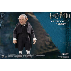 Star Ace Harry Potter - My Favourite Movie 1/6 - Griphook 2.0 Version - 20 cm