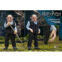 Star Ace Harry Potter - My Favourite Movie 1/6 - Griphook Banker Version - 20 cm