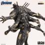 Iron Studios Marvel - Avengers Endgame -General Outrider - BDS Art Scale 1/10 - 29cm