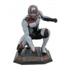 Diamond Marvel Gallery Figurine - Avengers Endgame - Quantum Realm Ant-Man - Ant Man - 23 cm