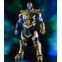 Bandai Marvel Avengers: Endgame - SH Figuarts SHF - Thanos - 20cm