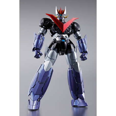 Bandai Mazinger Z Infinity - Great Mazinger Metal Build - 20cm