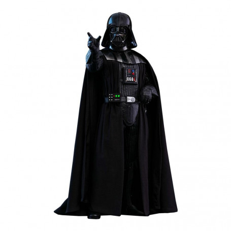 Hot Toys - Star Wars Episode VI - Quarter Scale Series 1/4 Darth Vader - 50 cm