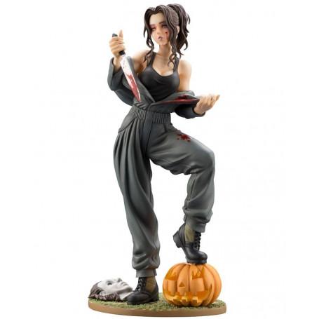 Kotobukiya Halloween Bishoujo Figurine PVC 1/7 Michael Myers - 24cm