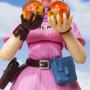 Bandai - Dragon Ball - SH Figuarts - S.H.F - Bulma - ADVENTURE BEGINS -