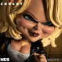 Mezco Stylized Designer Series - Bride of Chuky - Tiffany - 15cm