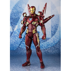 Figurine Collectorfr Les Bustes Et Statues De Iron Man Figurine