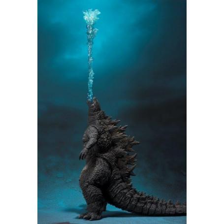 Bandai SH Monsterarts - Godzilla: King of the Monsters (2019) - Godzilla