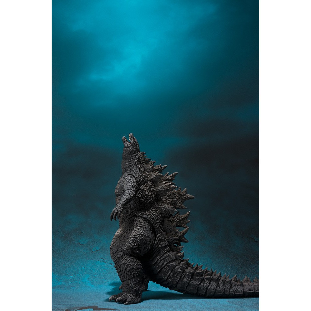 Godzilla übersetzung