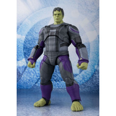 Bandai Marvel Endgame SH Figuarts - Hulk - SHF - 19cm