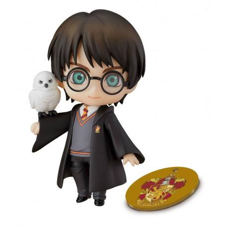 Good Smile Company - Nendoroid Harry Potter Exclusive - 10 cm