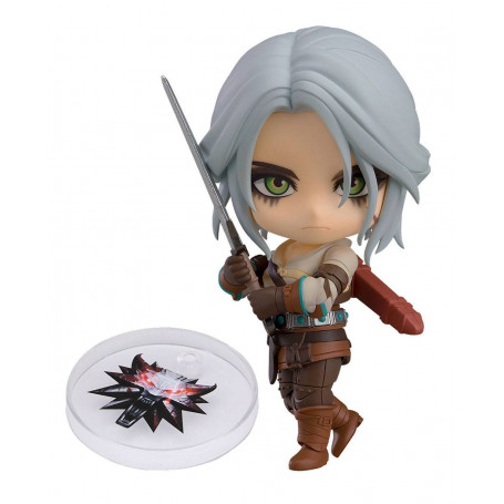 Good smile company Nendoroid - The Witcher - Ciri Exclusive
