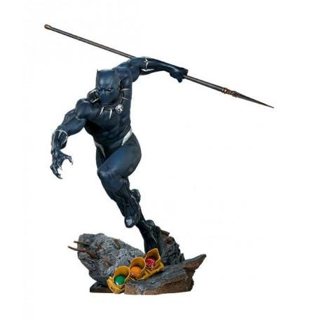 Sideshow Avengers Assemble statuette 1/5 Black Panther - 41cm