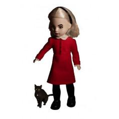 Mezco Living dead Dolls poupée - Les Nouvelles Aventures de Sabrina - 25 cm