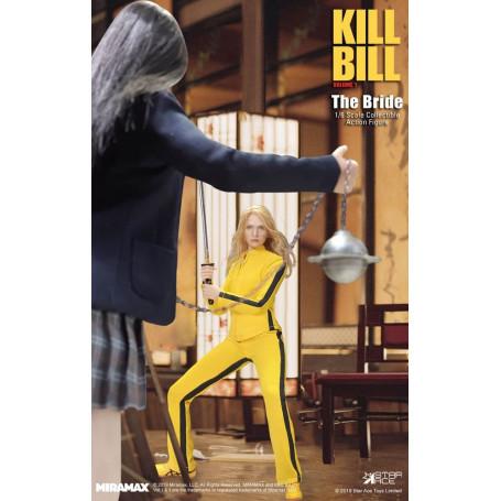 Star Ace - Kill Bill - My Favourite Movie Figure 1/6 - The Bride - 29cm