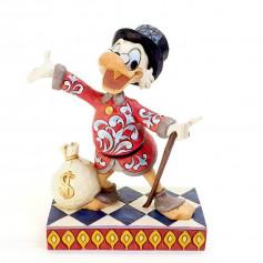 Enesco Disney Traditions - Picsou - Scrooge