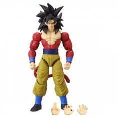 Bandai Dragon Ball Super Dragon Stars Serie 9 - Figurine Son Goku SSJ4