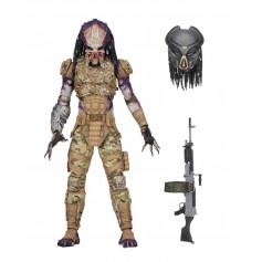 Neca Predator 2018 - Predator Deluxe 7 inch Action Figure
