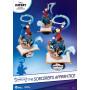 Beast Kingdom Disney 90th Mickey Anniversary - Sorcerer's Apprentice Diorama