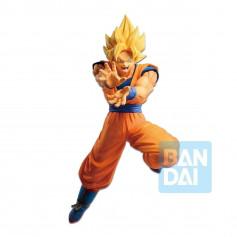 Banpresto Dragonball Super - The Android Battle with DBFighterz - Son Goku - ICHIBAN KUJI