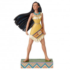 Enesco Disney Traditions - Pocahontas - 18cm