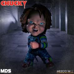 Mezco Stylized Designer Series - Child's Play 2 & 3 - Chucky - 15cm