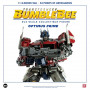 3A Transformers DLX Collectible Figure Series - DLX OPTIMUS PRIME - 28cm