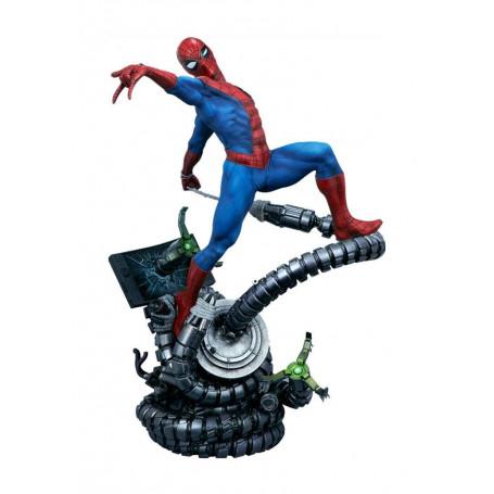 Sideshow Spiderman Premium Format - 57cm