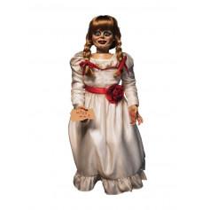 Trick or Treat Studios - Conjuring : Les Dossiers Warren réplique poupée 1/1 Annabelle - 102 cm