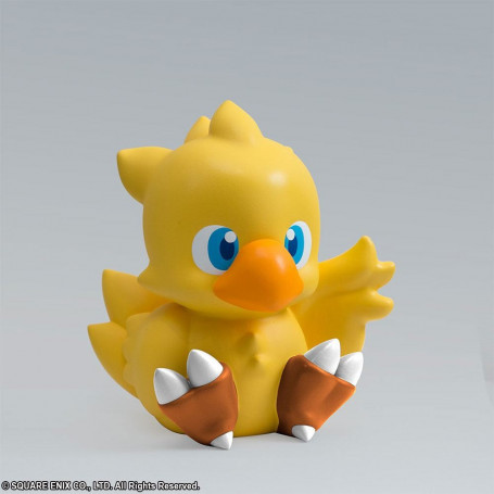 Squarenix - Final Fantasy - tirelire Chocobo - 16 cm
