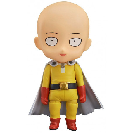 Good smile company - One Punch Man - Nendoroid - Saitama