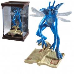 Noble collection Hary Potter Créatures magiques - Cornish Pixie - 13cm