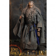 Asmus Toys - Le Seigneur des Anneaux - figurine 1/6 - THE CROWN SERIES: GANDLAF THE GREY