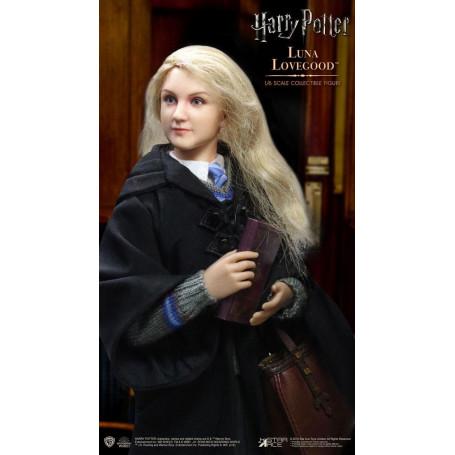 Star Ace - Harry Potter My Favourite Movie figurine 1/6 - Luna Lovegood - 26 cm