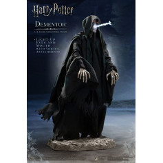 Star Ace - Harry Potter My Favourite Movie figurine 1/6 - Dementor Deluxe Version - 30 cm
