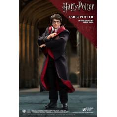 Star Ace - Harry Potter et la chambre des secrets - Figurine Real Master Series 1/8 - Harry Potter - 23 cm