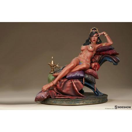 Sideshow - Warlords of Mars - John Carter - Statue Premium Format Marvel - Dejah Thoris - 36cm