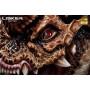Elite Creature Collectibles - Guyver - Buste taille reelle LISKER - 71cm