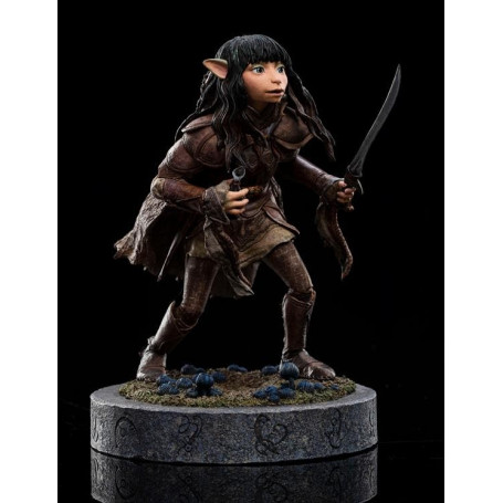 Weta Workshop - The Dark Crystal : Age of Resistance - RIAN THE GEFLING 1/6 - 15cm