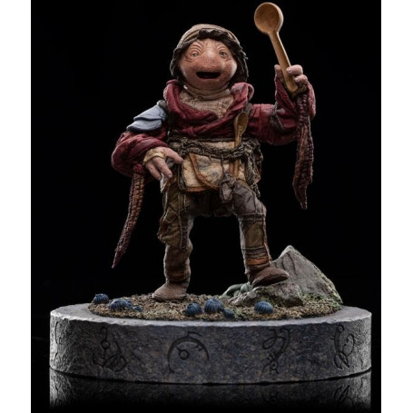 Weta Workshop - The Dark Crystal : Age of Resistance - HUP THE PODLING 1/6 - 13cm