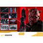 Hot Toys Star Wars Figurine Darth Maul - Solo a Star Wars Story - 29cm