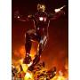 Sideshow - Marvel Comics - The Avengers - Iron Man Mark VII - 54 cm