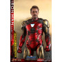 Hot Toys Avengers: Endgame - MMS - Diecast 1/6 Iron Man Mark LXXXV - Mark 85 Battle Damaged Version - 32cm